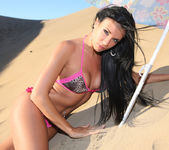 Desert Area - Ashley Bulgari 2
