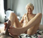 Just one foot away - Lindsey Olsen 18