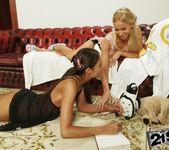 Kiara Lord & Adriana - 21Sextreme 2