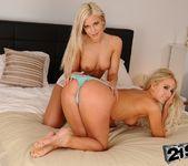 Carla Cox & Dido Angel - 21Sextreme 4