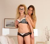 Whitney Conroy & Angel Diamonds 2