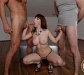 MMF Threesome with Brenda Martinez 27