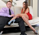 August Ames - 21 Sextury 8