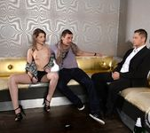 MMF Threesome with Liona Levi 9