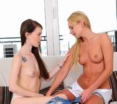 Misha Cross & Ivana Sugar 7