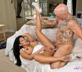 Lusty and Busty - Kiara Mia 20