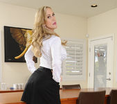 Brandi Love - Naughty Office 2