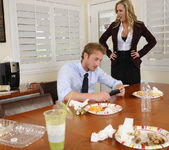 Brandi Love - Naughty Office 11