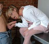 Allison Kilgore - My First Sex Teacher 7