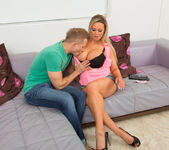 Abbey Brooks - My Wife's Hot Friend 12