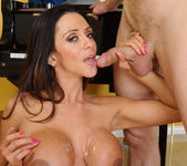 Ariella Ferrera - Seduced By A Cougar 25