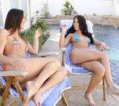 Adriana Chechik - My Sister's Hot Friend 11