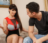 Eva Karera - My Friend's Hot Mom 15