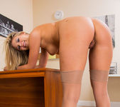 Scarlet Red - Naughty Office 7
