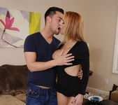 Alyssa Lynn - Seduced By A Cougar 16