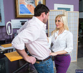 Ashley Fires - My Dad's Hot Girlfriend 13