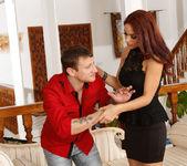 Jasmine Caro - Latin Adultery 14