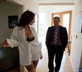 Jayden Jaymes - Dirty Wives Club 13