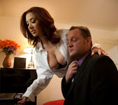 Jayden Jaymes - Dirty Wives Club 14