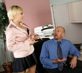 Kagney Linn Karter - Naughty Office 14
