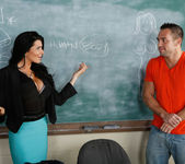 Romi Rain - My First Sex Teacher 13