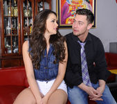 Allie Haze - My Sister's Hot Friend 12