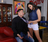Allie Haze - My Sister's Hot Friend 13