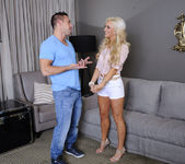 Cameron Dee - My Sister's Hot Friend 12