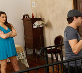 Dani Daniels - My Dad's Hot Girlfriend 15