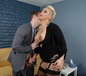 CJ Jean - Naughty Office 17