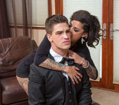 Bonnie Rotten - Naughty Rich Girls 14
