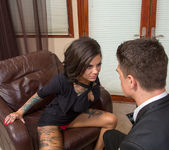 Bonnie Rotten - Naughty Rich Girls 16