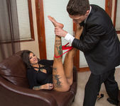 Bonnie Rotten - Naughty Rich Girls 18