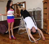 Ariella Ferrera - My Wife's Hot Friend 10