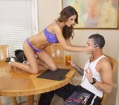 August Ames - My Sister's Hot Friend 15