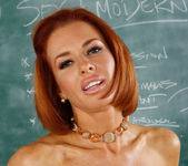 Veronica Avluv - My First Sex Teacher 6