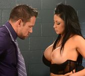 Audrey Bitoni - Naughty Office 11