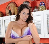Alison Tyler - My Wife's Hot Friend 4
