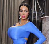 Amy Anderssen - My Girlfriend's Busty Friend 2