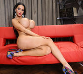Amy Anderssen - My Girlfriend's Busty Friend 8
