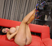 Amy Anderssen - My Girlfriend's Busty Friend 9