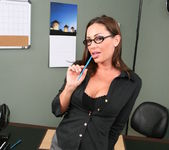 Sky Taylor - My First Sex Teacher 2