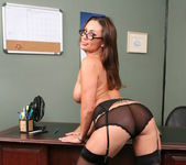 Sky Taylor - My First Sex Teacher 4