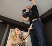 AJ Applegate - Neighbor Affair 11