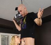 AJ Applegate - Neighbor Affair 12