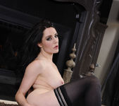 Samantha Bentley - My Wife's Hot Friend 10