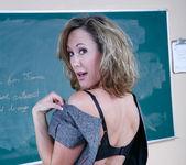 Brandi Love - My First Sex Teacher 3