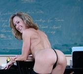 Brandi Love - My First Sex Teacher 8