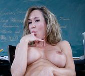 Brandi Love - My First Sex Teacher 9