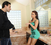 Rahyndee James - My Friends Hot Girl 12